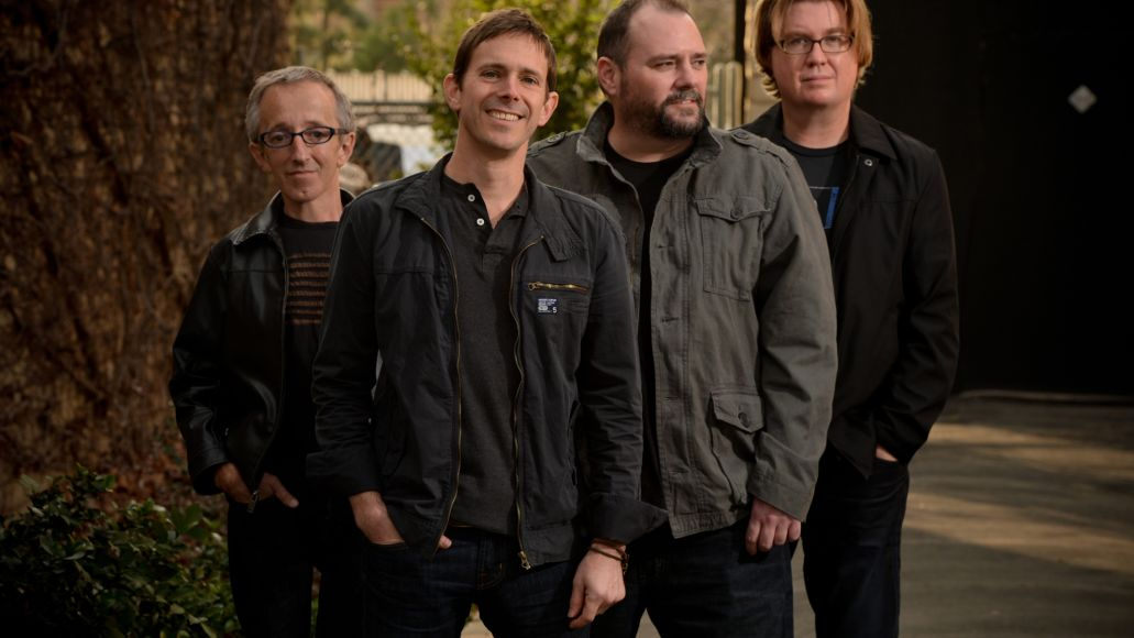 toad the wet sprocket 10 More 90s Acts We Wanna See at Music Festivals