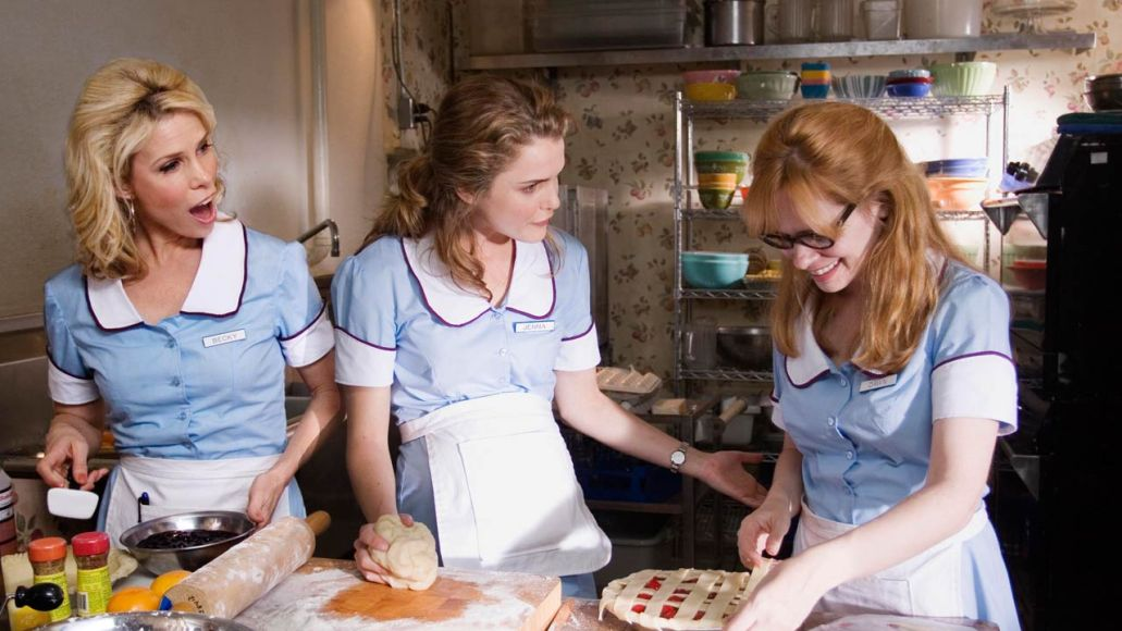 waitress Top 25 Films of 2007