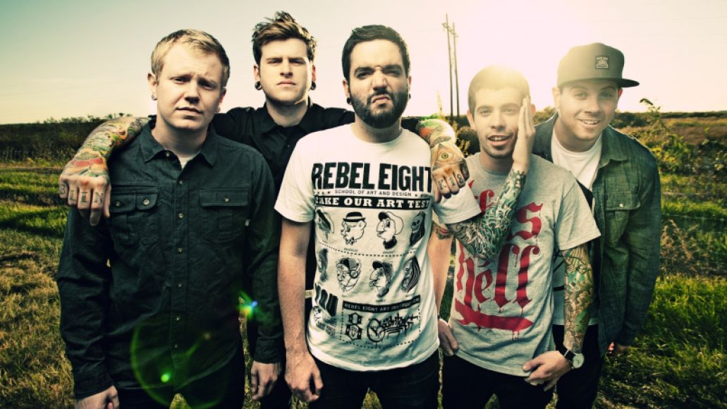 a day to remember Riot Fest Chicagos 2017 Lineup: One Day Later