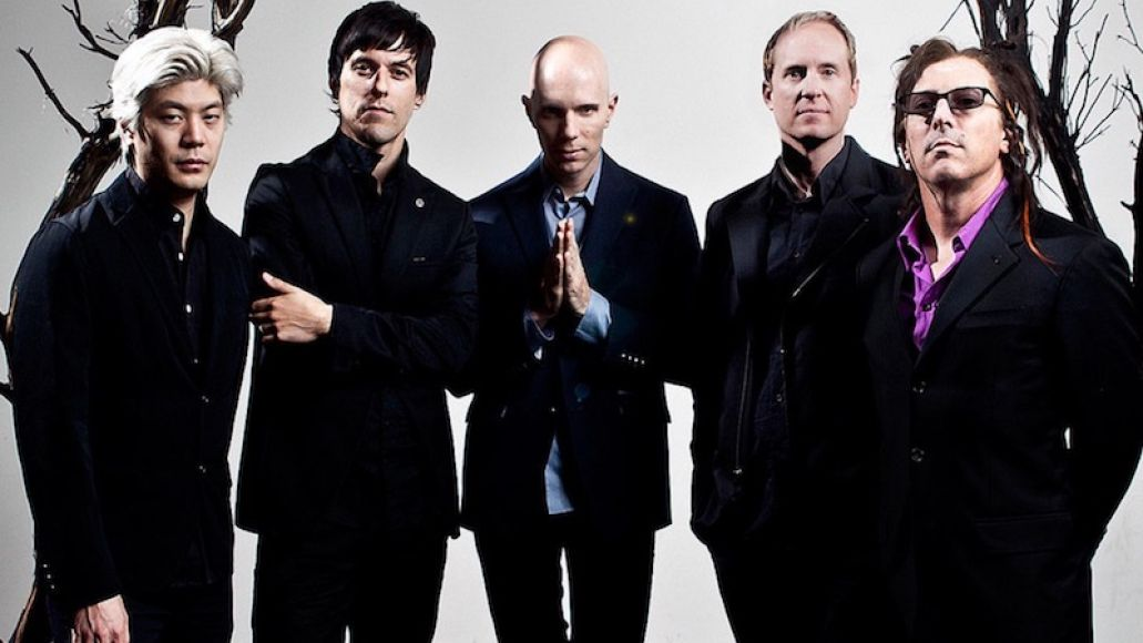 a perfect circle keenan prayer hands The 30 Most Anticipated Albums of 2018