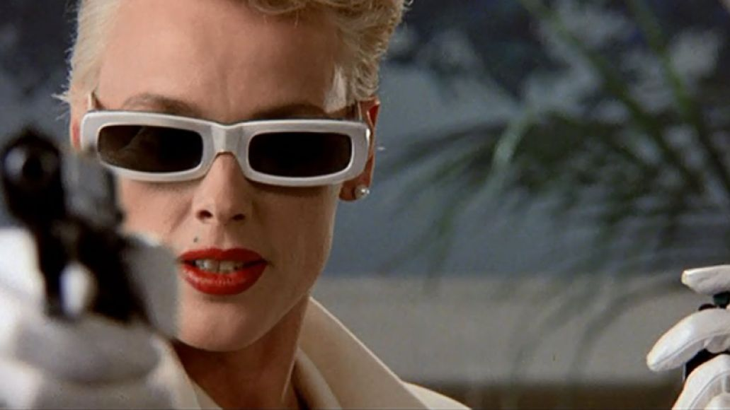 brigitte nielsen Why Not Kill? A Guide to the Greatest Female Action Villains