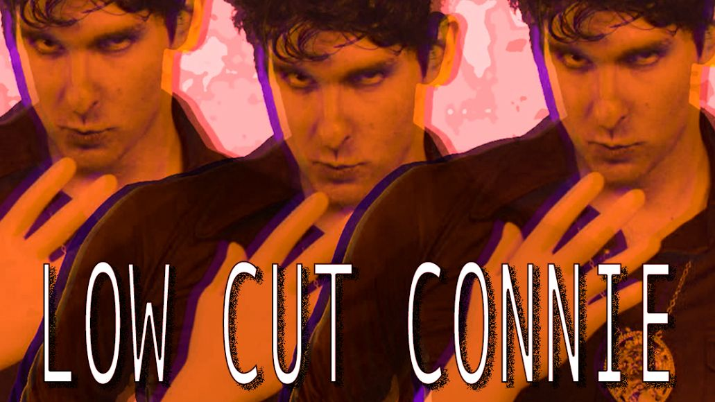 controvery cover photo square Low Cut Connie pay tribute to Prince with a cover of Controversy    listen