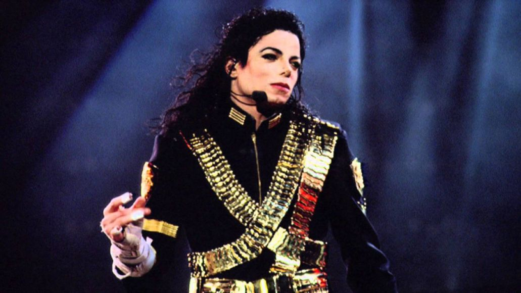 dangerous world tour The Unsolved Controversies of Michael Jackson