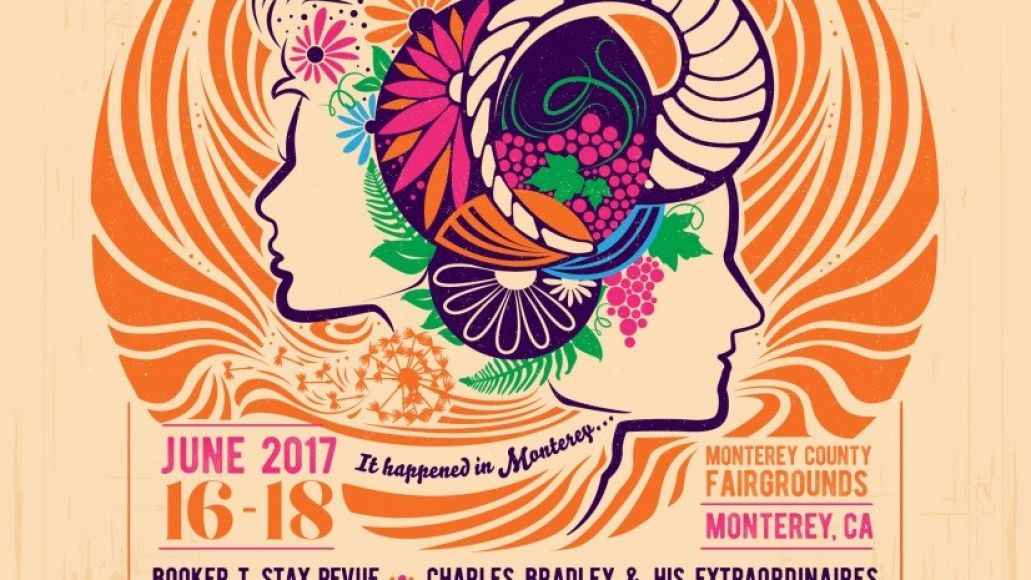 festival admat 4 17 17 Monterey International Pop Festival returns for 50th anniversary event