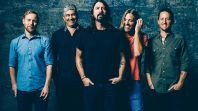 foo fighters Dave Grohl, Chris Martin, Dua Lipa, More Perform Foo Fighters Times Like These: Stream