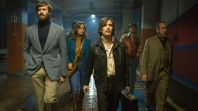 free fire dom ff030 rgb Netflixs Rebecca Trailer Offers First Look at Ben Wheatleys Spin on a Classic: Watch