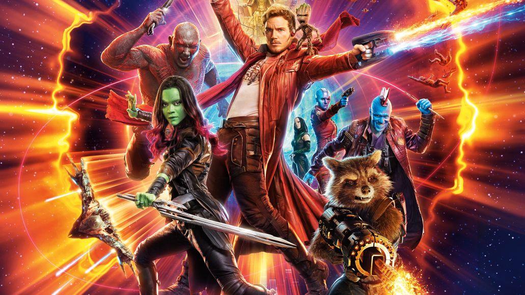 guardians of the galaxy vol 2 5k 4k hd qu 2880x1800 A Guide to Guardians of the Galaxy Vol. 2s New Characters