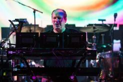 Hans Zimmer // Photo by Philip Cosores