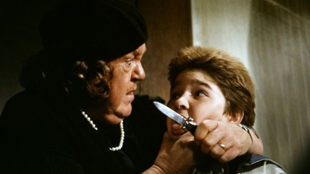 mama fratelli Why Not Kill? A Guide to the Greatest Female Action Villains