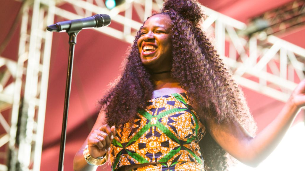 nao 4 Coachella 2017 Festival Review: From Worst to Best
