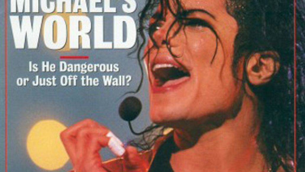 newsweek jackson The Unsolved Controversies of Michael Jackson
