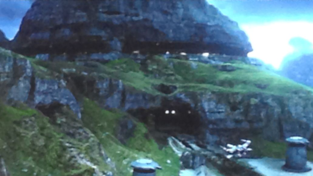 rogue one dantooine Five Awesome Reveals From Star Wars Celebration 2017
