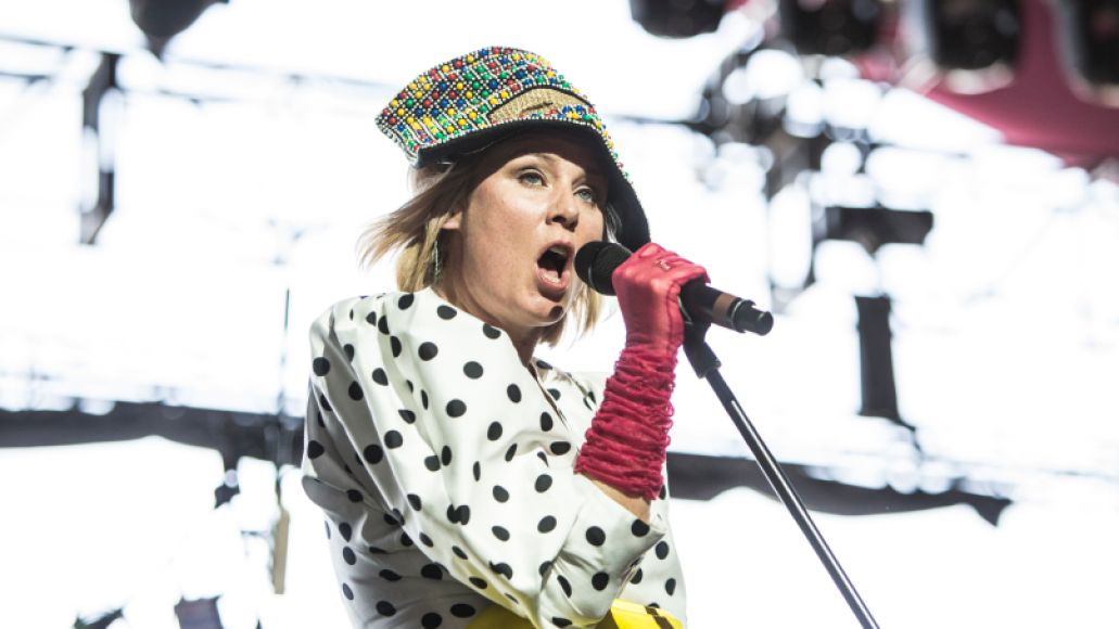 roisin murphy 4 Coachella 2017 Festival Review: From Worst to Best