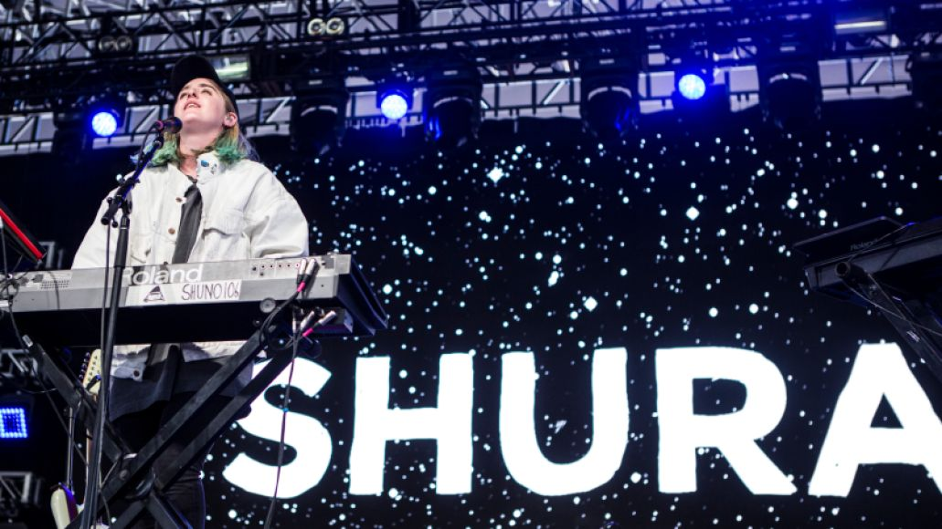 shura 1 Coachella 2017 Festival Review: From Worst to Best