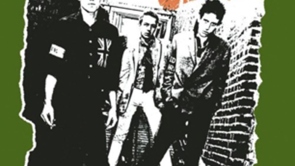 the clash Ranking: Every Album by The Clash from Worst to Best