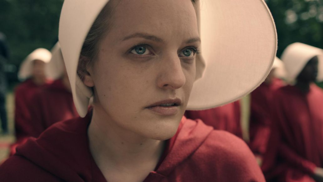 the handmaids tale Emmys 2017 Predictions: Who Should Win, Who Will Win