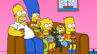 the simpsons feature Family Guy Elects Sam Elliott to Replace Adam West as Mayor