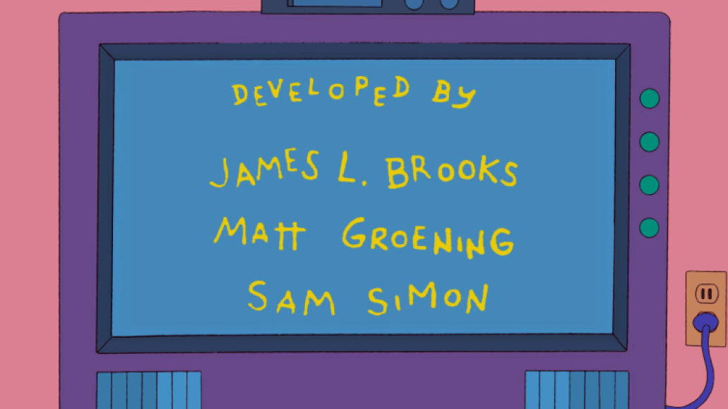 tv The Showrunners Who Defined The Simpsons