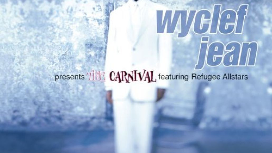 wyclef jean Top 50 Songs of 1997