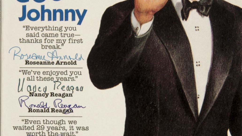 25 Years Ago, Jay Leno Sold Out and Cheapened Late Night TV
