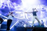 311 // Photo by Philip Cosores