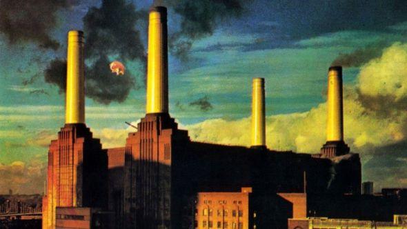Pink Floyd Animals