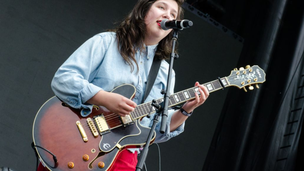 ben kaye boston calling lucy dacus 1 The 30 Most Anticipated Tours of 2018