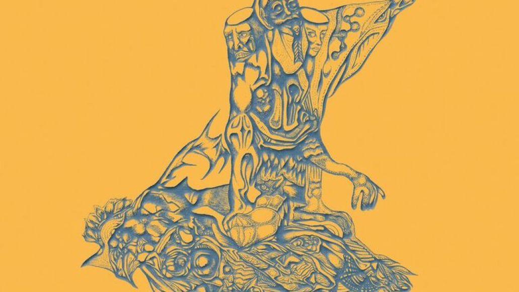 cover 1500x David Barbe announces comeback album, 10th of Seas, shares Portuguese Door — listen