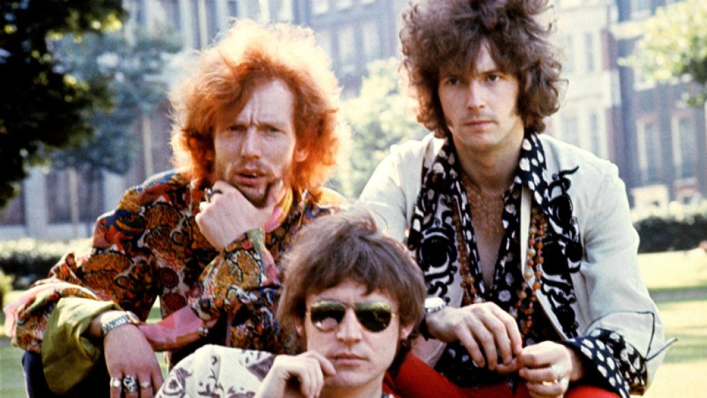 cream 4 The 10 Greatest Supergroups of All Time