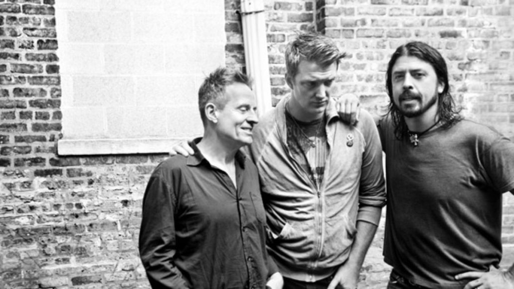 crooked vultures The 10 Greatest Supergroups of All Time