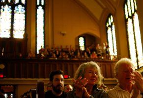 First Presbyterian // Photo by Cap Blackard