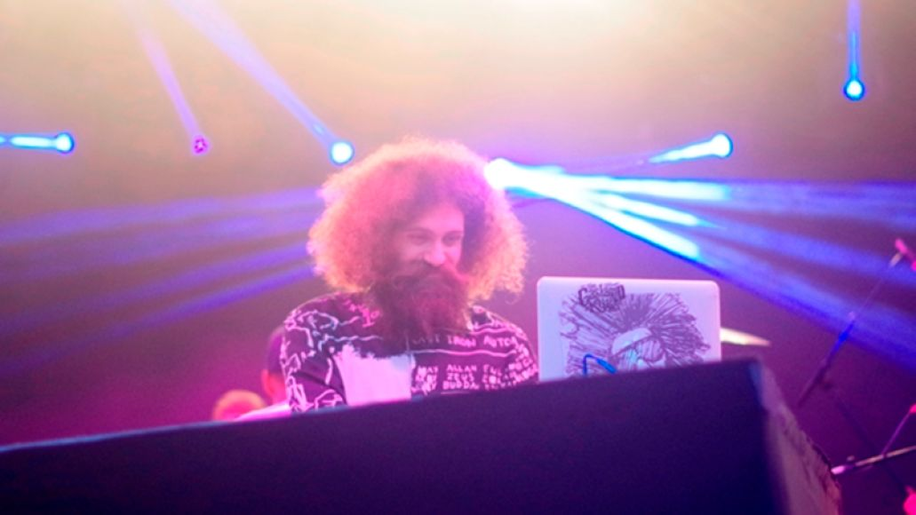 gaslampkiller rbma monday Movement 2017 Festival Review: The Top 10 Performances
