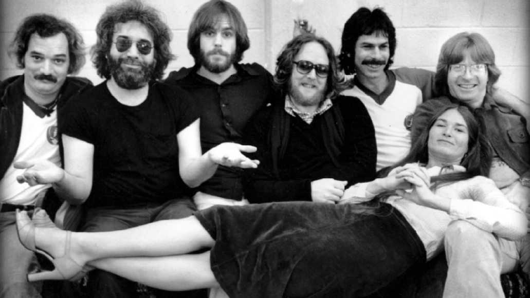 grateful dead 10 Bands Who Changed Their Name and Found Fame