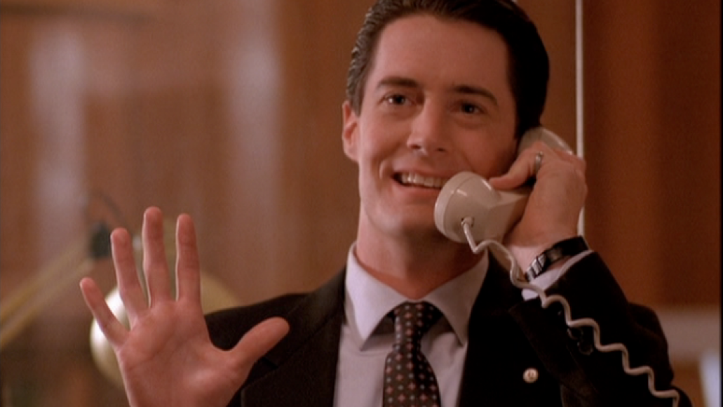 hands A Guide to the Unsolved Mysteries of Twin Peaks