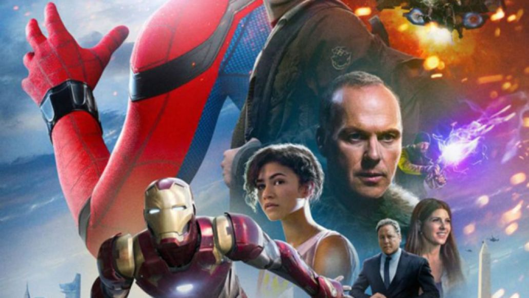 homecoming Ranking: Every Marvel Movie and TV Show from Worst to Best