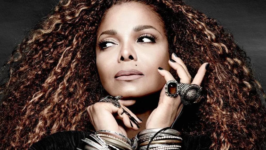 Janet Jackson 2018 setlist tour