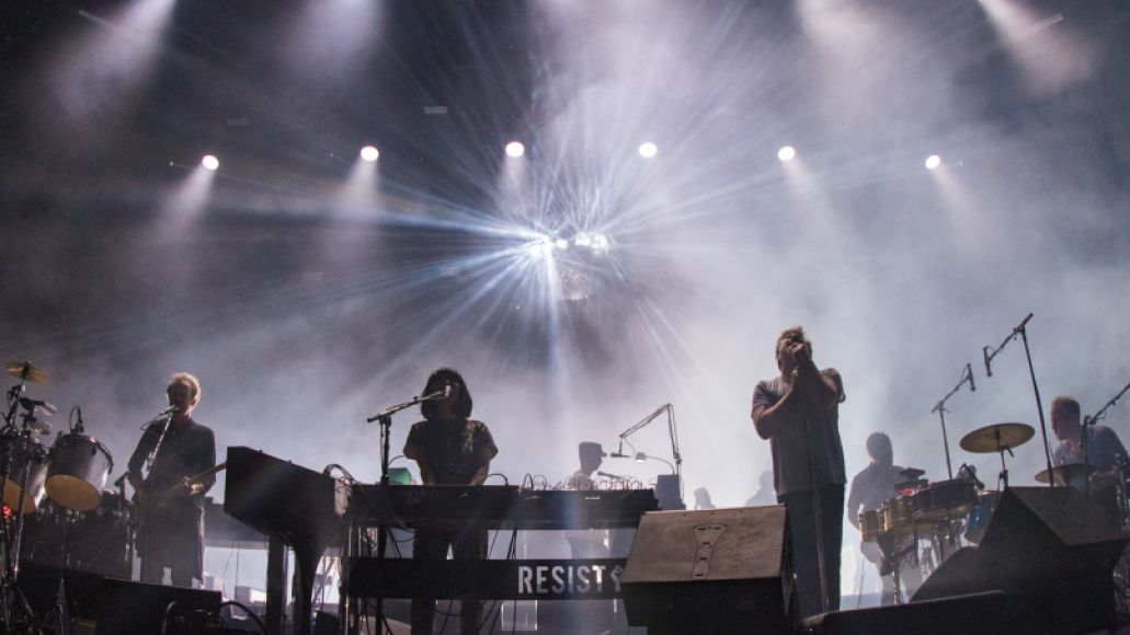 lcdsoundsystem shakyknees davidbrendanhall 04 The 25 Most Anticipated Tours of Fall 2017