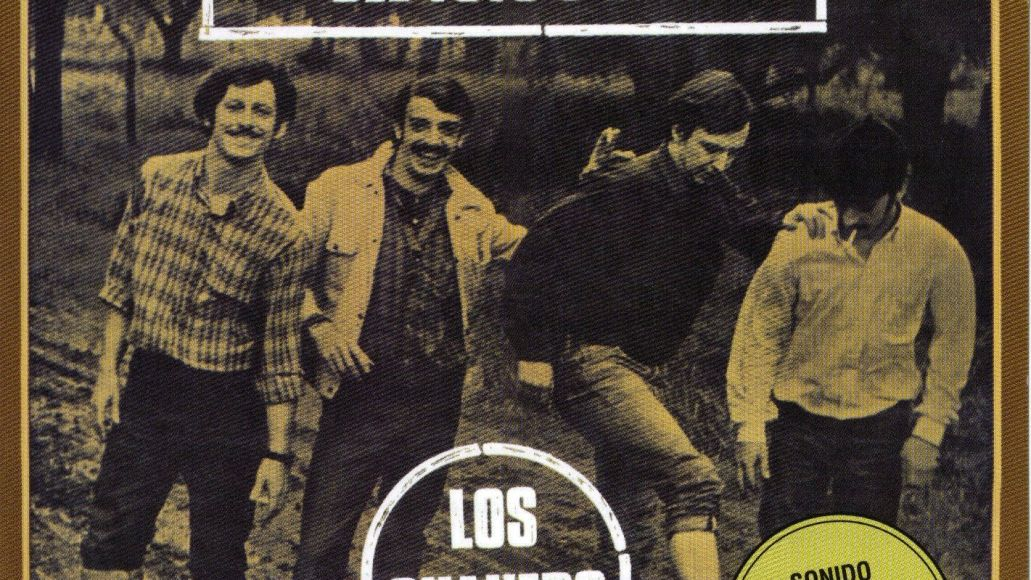 los shakers   la conferencia front 10 Albums That Might Not Exist Without Sgt. Peppers