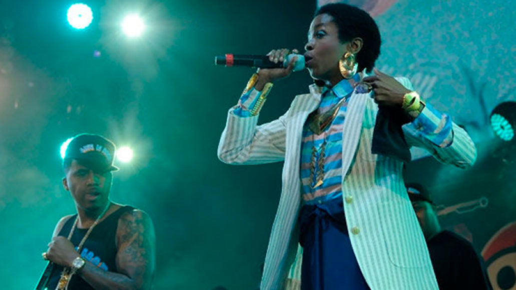 nas lauryn hill tour 2017 The 25 Most Anticipated Tours of Fall 2017