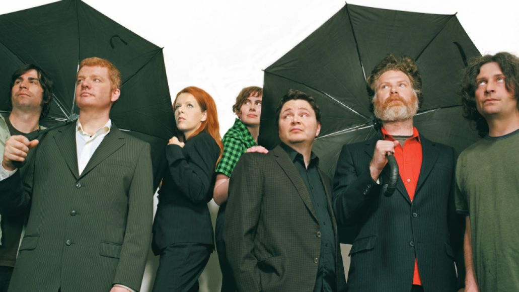 new pornographers The 10 Greatest Supergroups of All Time