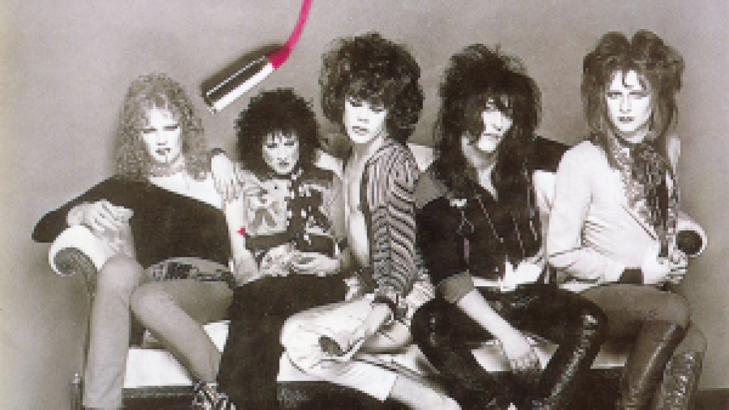 ny dolls The 50 Albums That Shaped Punk Rock