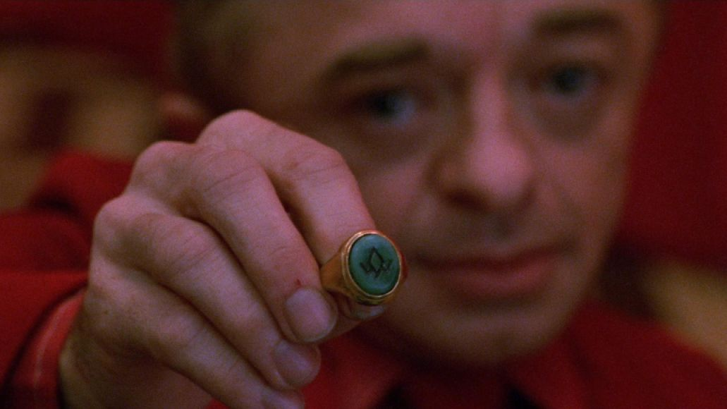owl cave ring A Guide to the Unsolved Mysteries of Twin Peaks