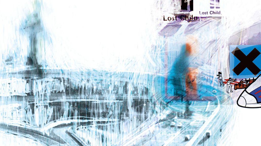 radiohead ok computer Radiohead announce 20th anniversary reissue of OK Computer