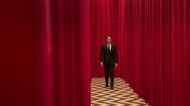 Twin Peaks: The Return (Showtime)