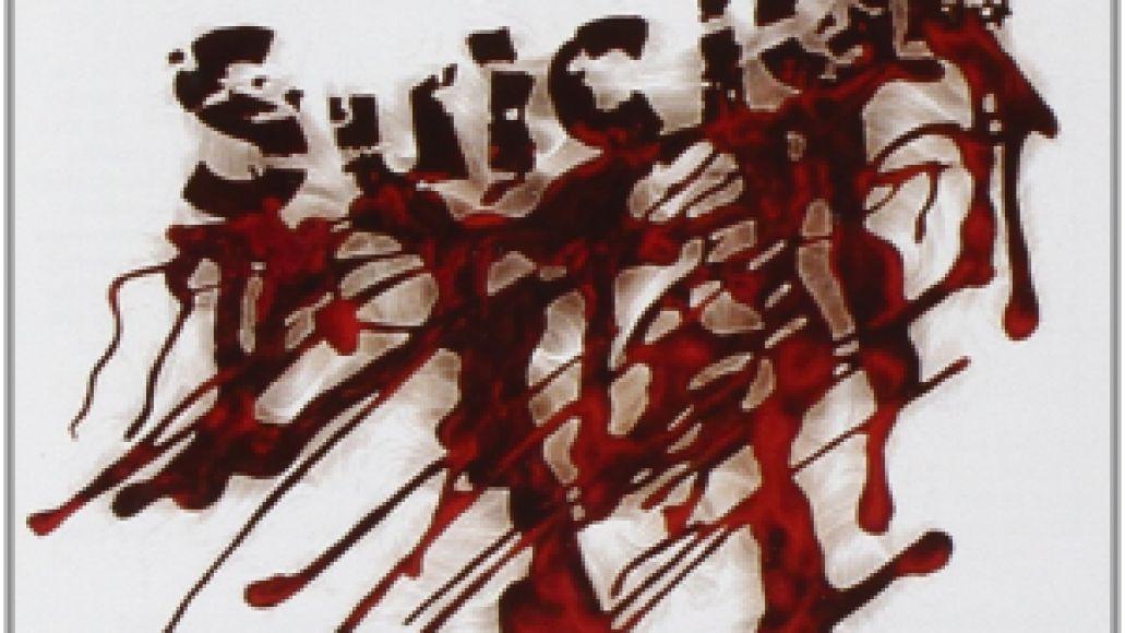 suicide The 50 Albums That Shaped Punk Rock