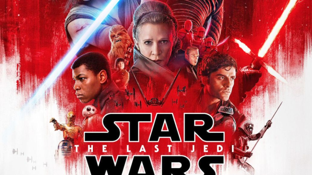 sw tlj ed Ranking: Every Star Wars Movie and Series from Worst to Best