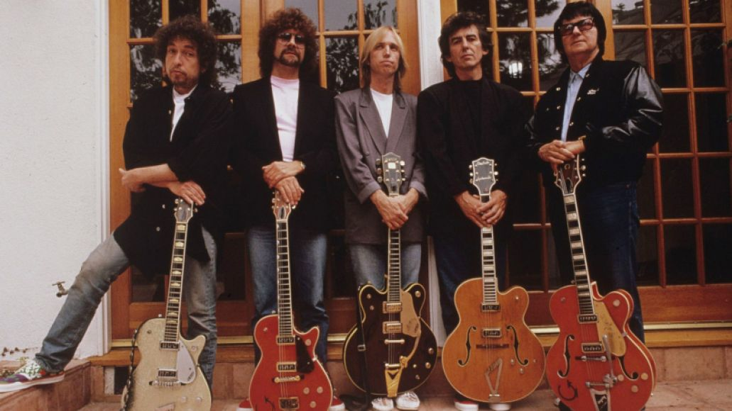 traveling wilburys 4ff972d27b17b The 10 Greatest Supergroups of All Time