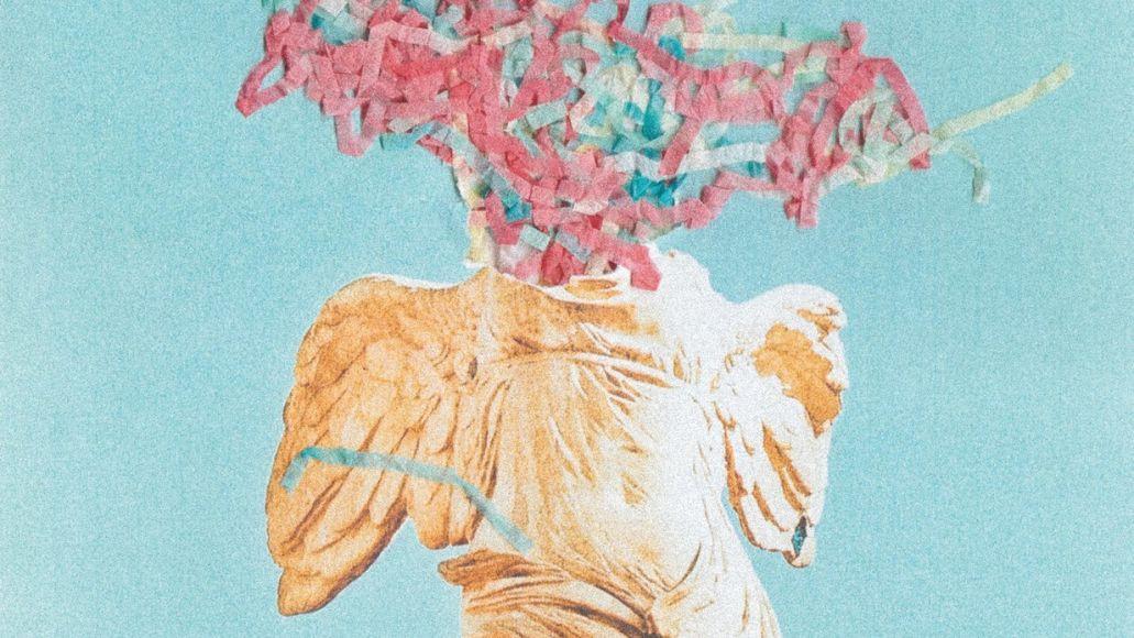 unnamed 2 Sløtface announce debut album, Try Not to Freak Out, share Magazine    listen