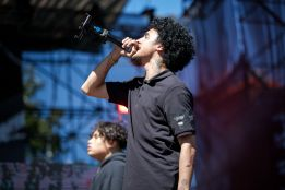 Wifisfuneral // Photo by Cat Miller