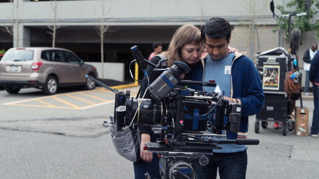 258 tbs day 023 5429 r e1498747939141 Curing the Rom Com with Kumail Nanjiani and Emily V. Gordon